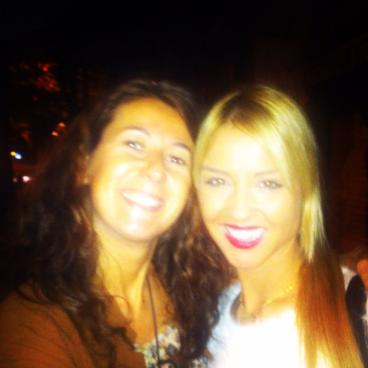Lucca night