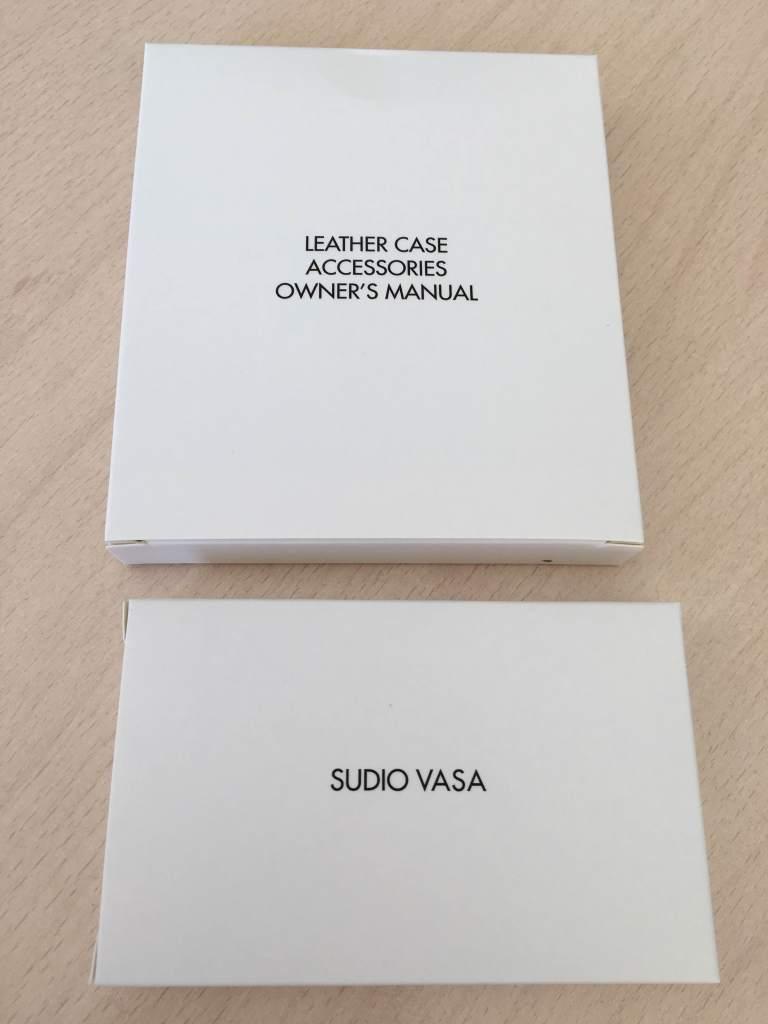 sudio box