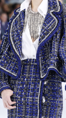 Chanel collares
