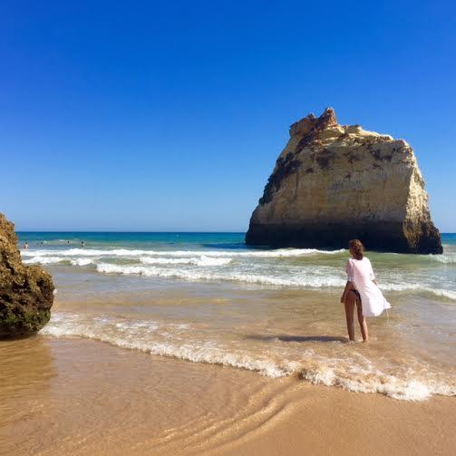 Praia Tres Hermanos